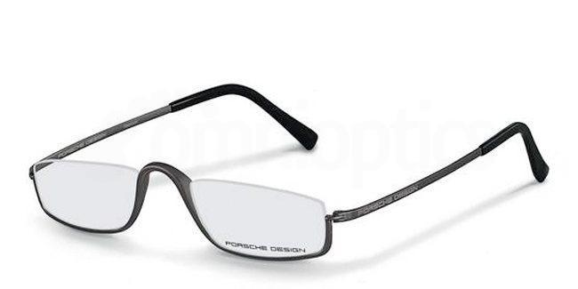 c P8002 Glasses, Porsche Design