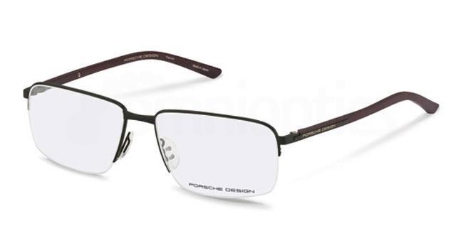 A P8316 Glasses, Porsche Design