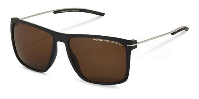 A P8636 Sunglasses, Porsche Design