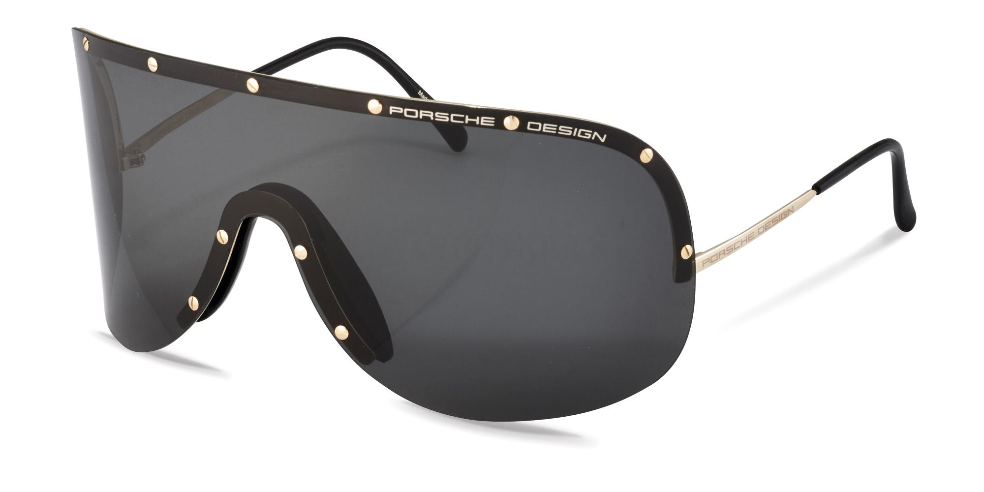 A P8479S2 Sunglasses, Porsche Design
