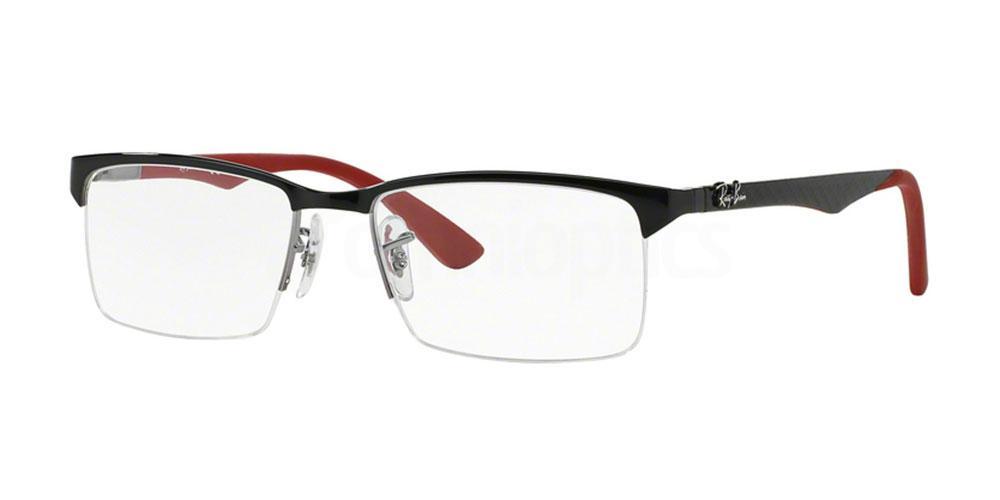 2509 RX8411 Glasses, Ray-Ban