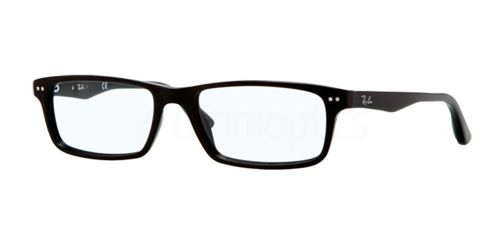 2000 RX5277 Glasses, Ray-Ban