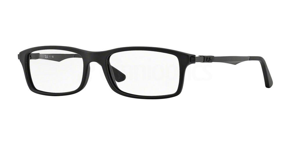 5196 RX7017 Glasses, Ray-Ban