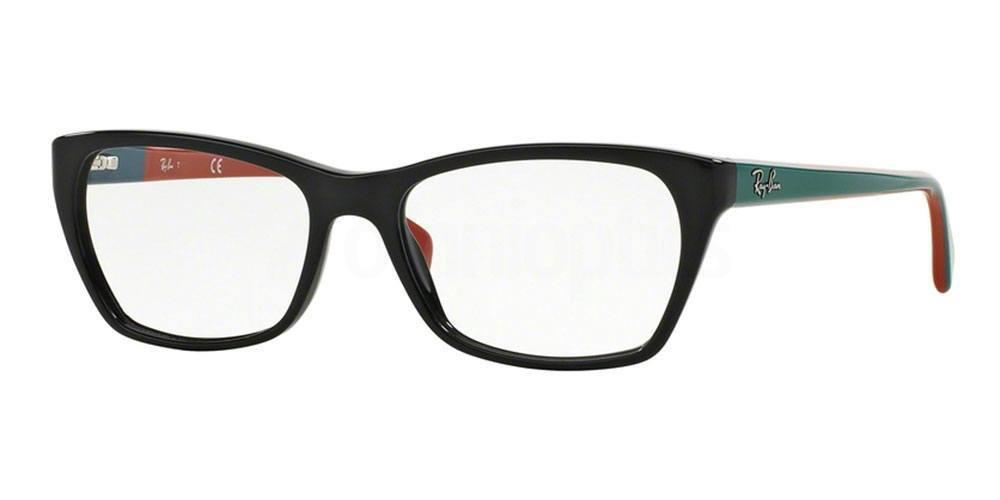 5548 RX5298 (2/2) Glasses, Ray-Ban