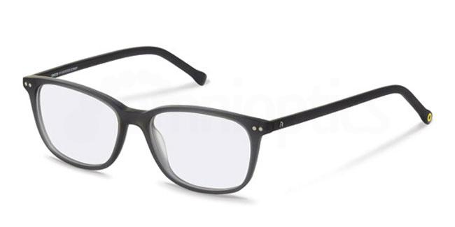 D RR434 Glasses, Rocco by Rodenstock