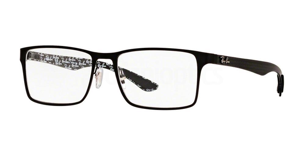 2848 RX8415 Glasses, Ray-Ban