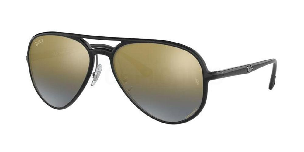 601/J0 RB4320CH Sunglasses, Ray-Ban