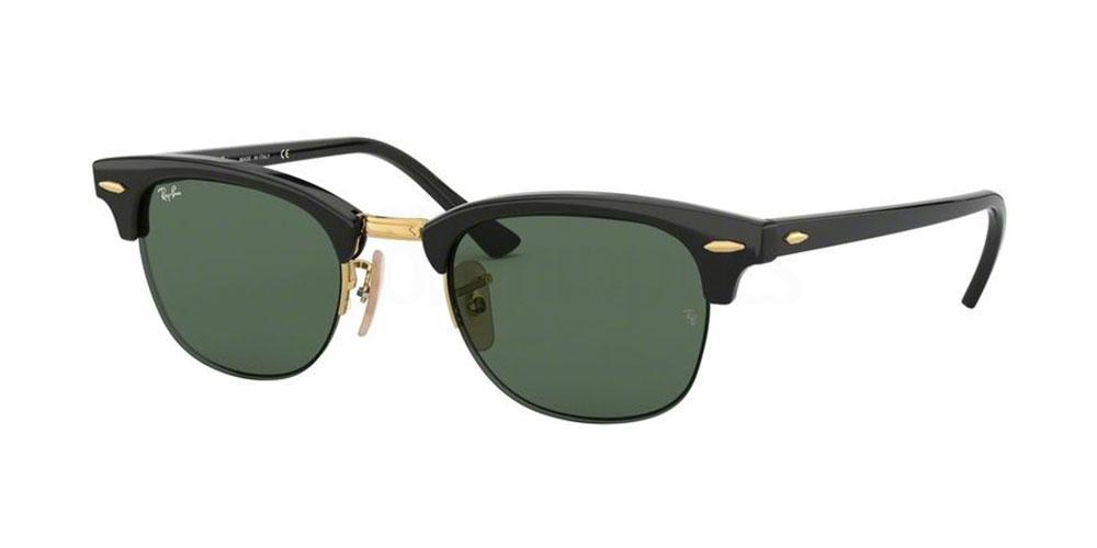 601/71 RB4354 Sunglasses, Ray-Ban
