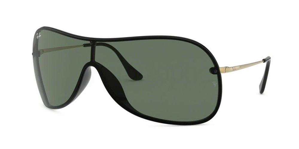 601/71 RB4411 Sunglasses, Ray-Ban