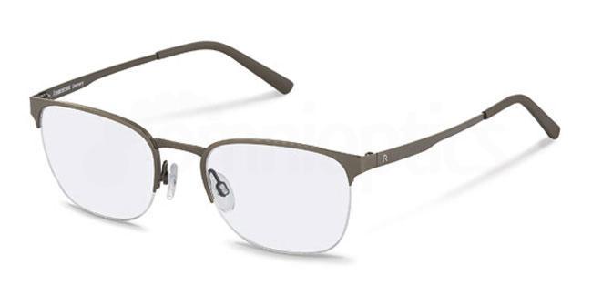 Occhiali da Vista Rodenstock R2595 B 10WS3LHds