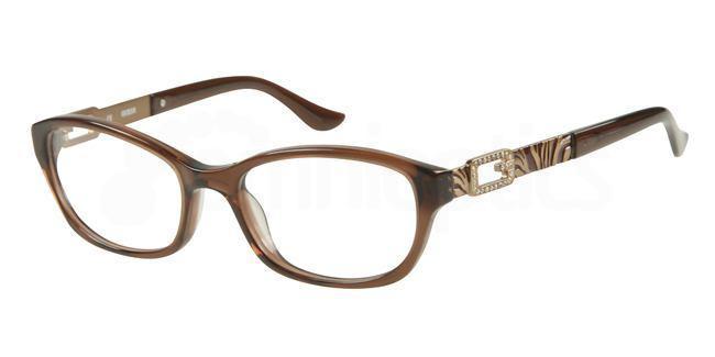 D96 GU 2287 Glasses, Guess