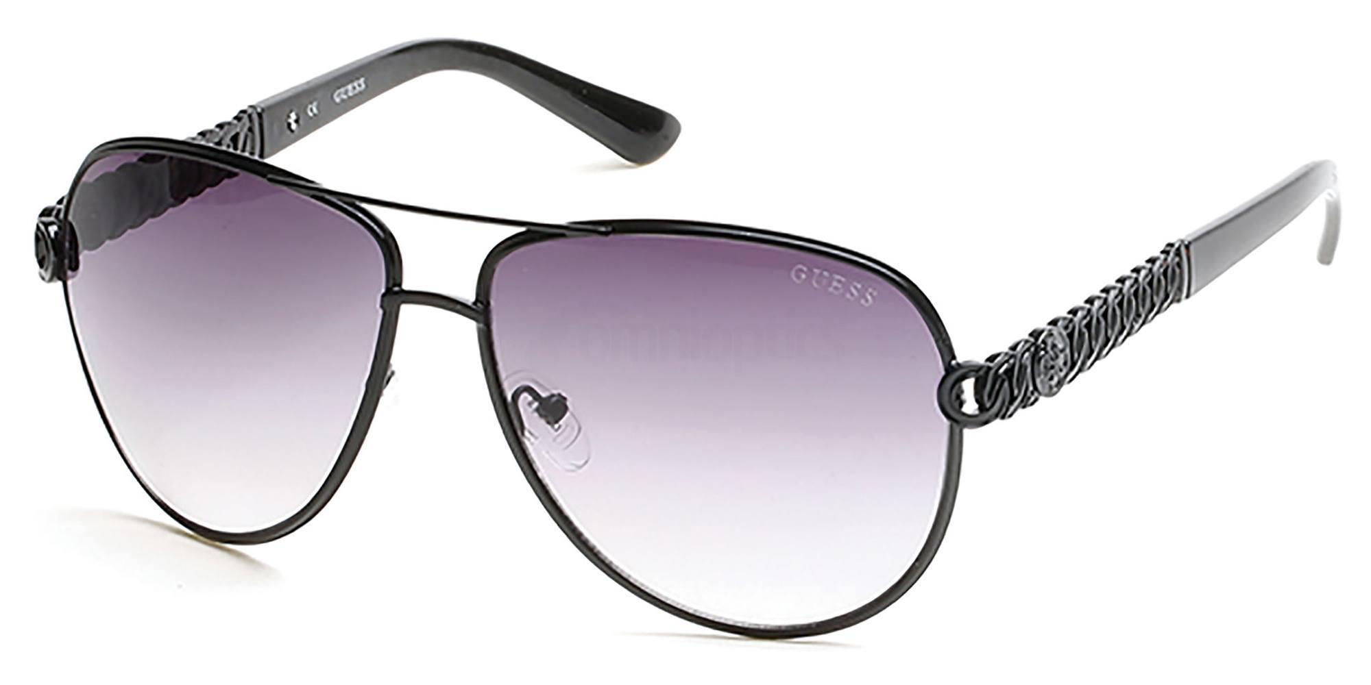 01B GU7404 Sunglasses, Guess