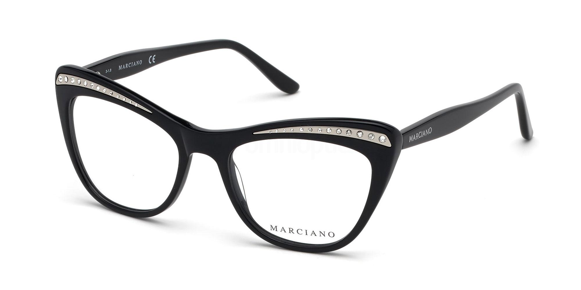 001 GM0337 Glasses, Guess by Marciano