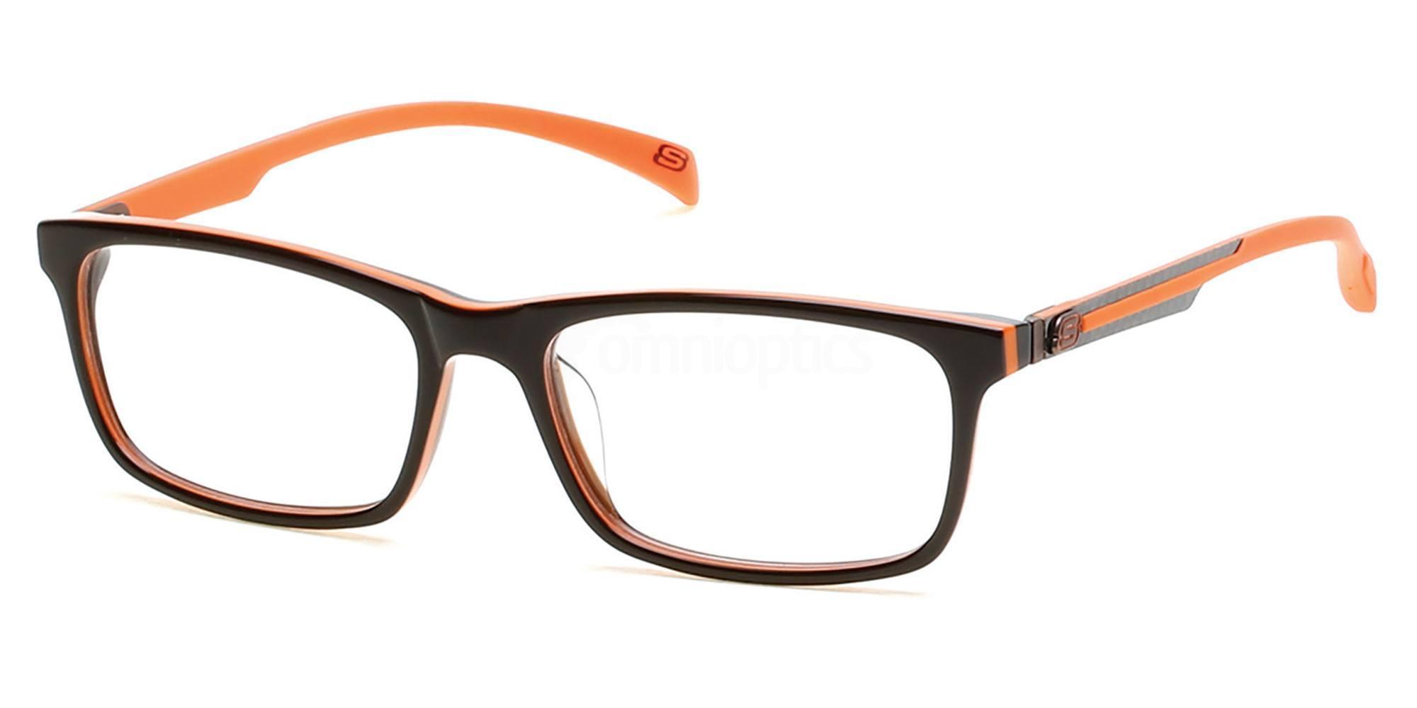 048 SE3180 Glasses, Skechers