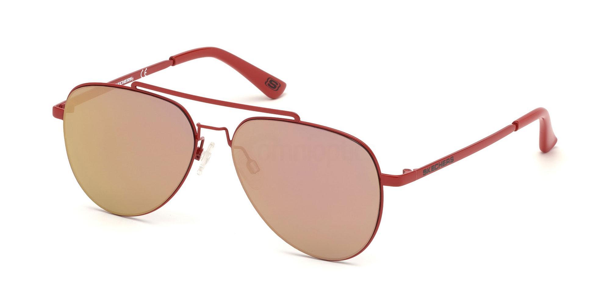 66U SE6027 Sunglasses, Skechers