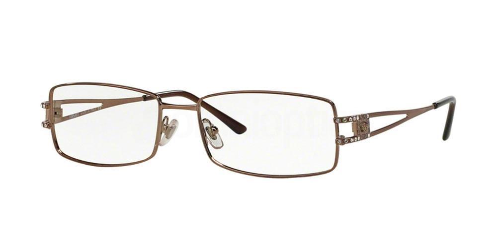 1045 VE1092B Glasses, Versace