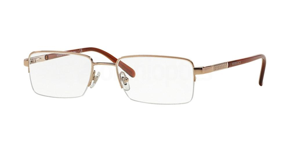 1053 VE1066 Glasses, Versace