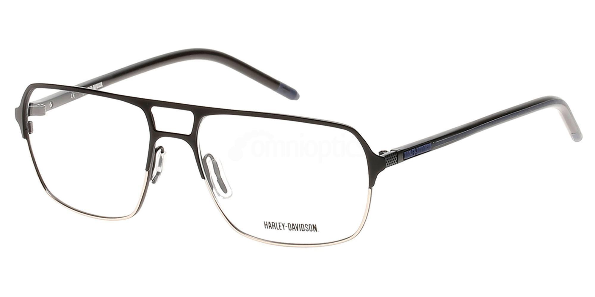 002 HD 1001 Glasses, Harley Davidson