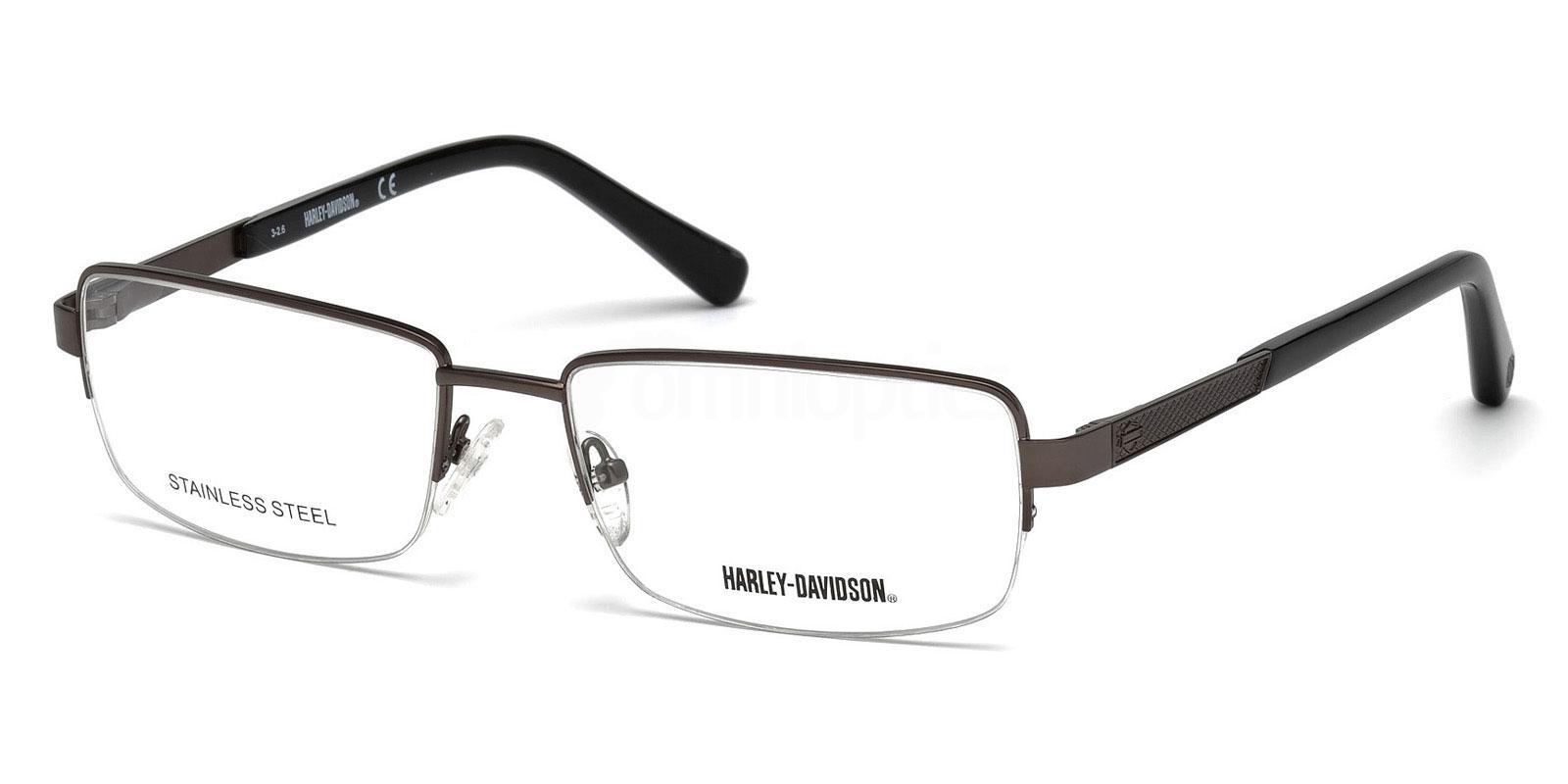 009 HD0750 Glasses, Harley Davidson