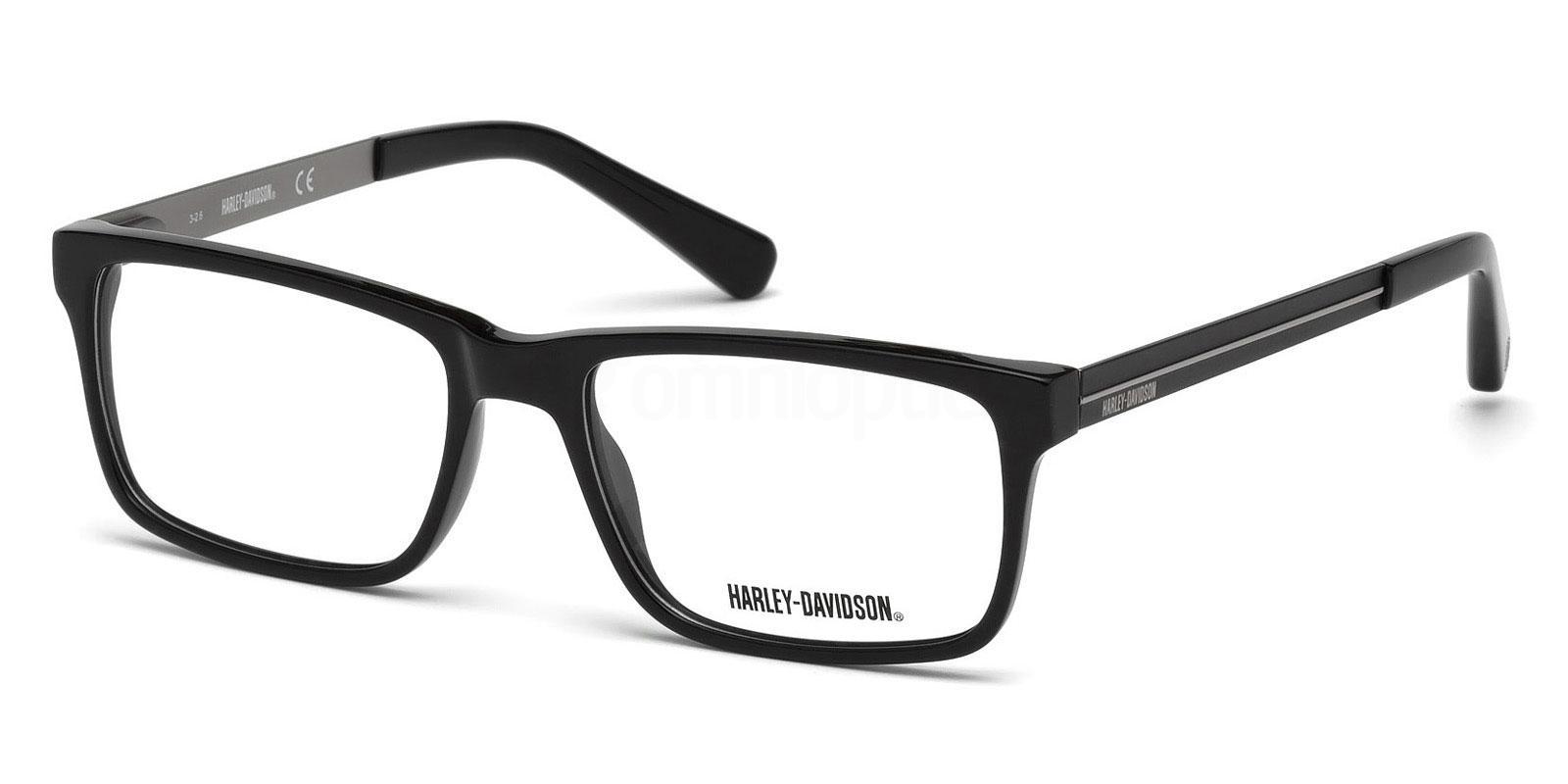 001 HD0752 Glasses, Harley Davidson