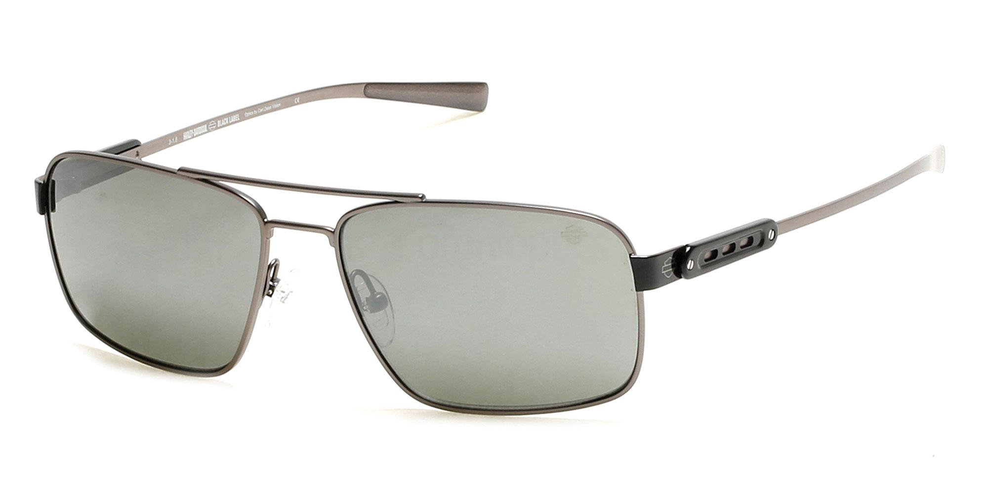 09C HD2047 Sunglasses, Harley Davidson