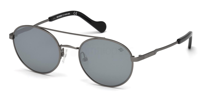 09C HD2053 Sunglasses, Harley Davidson