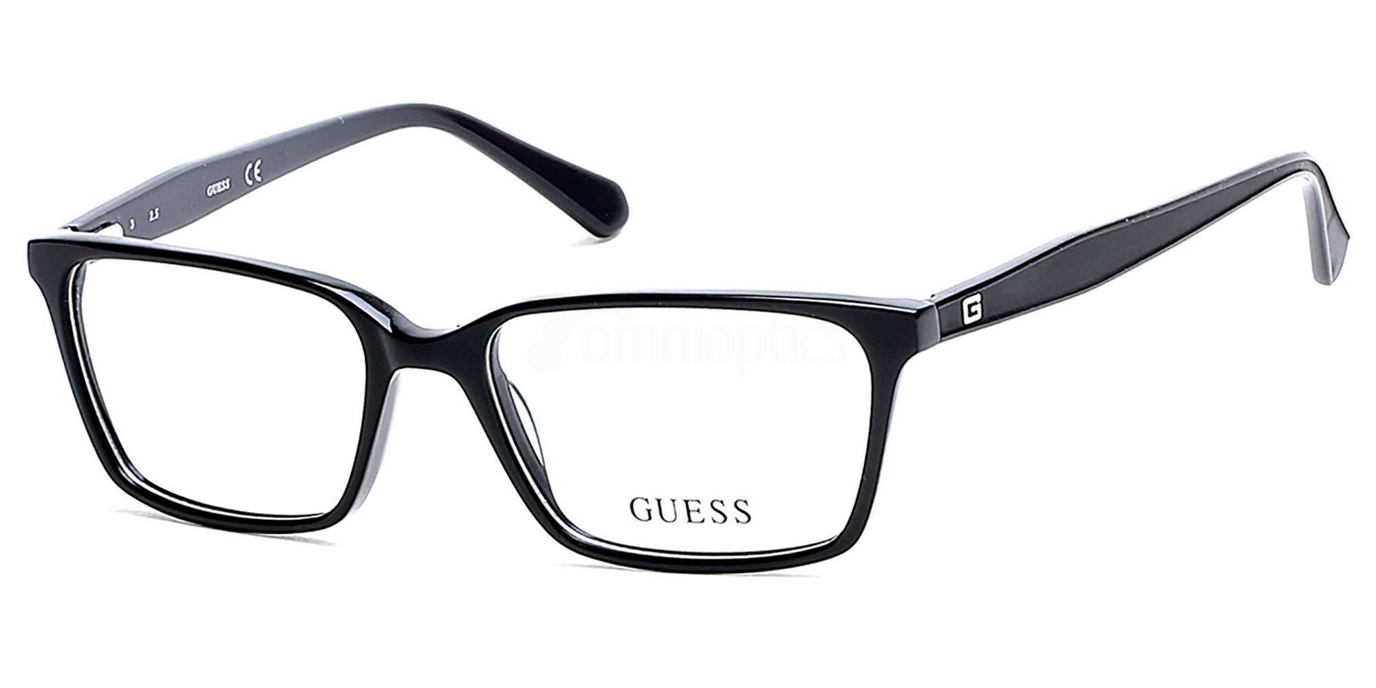 001 GU1898 , Guess