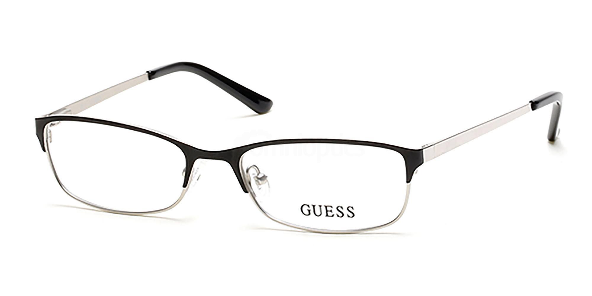 001 GU2544 , Guess