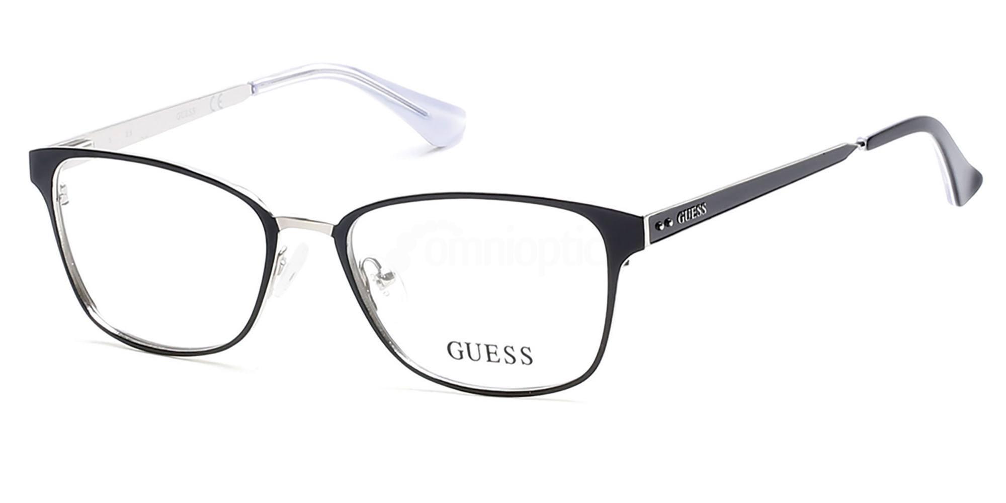 002 GU2550 , Guess