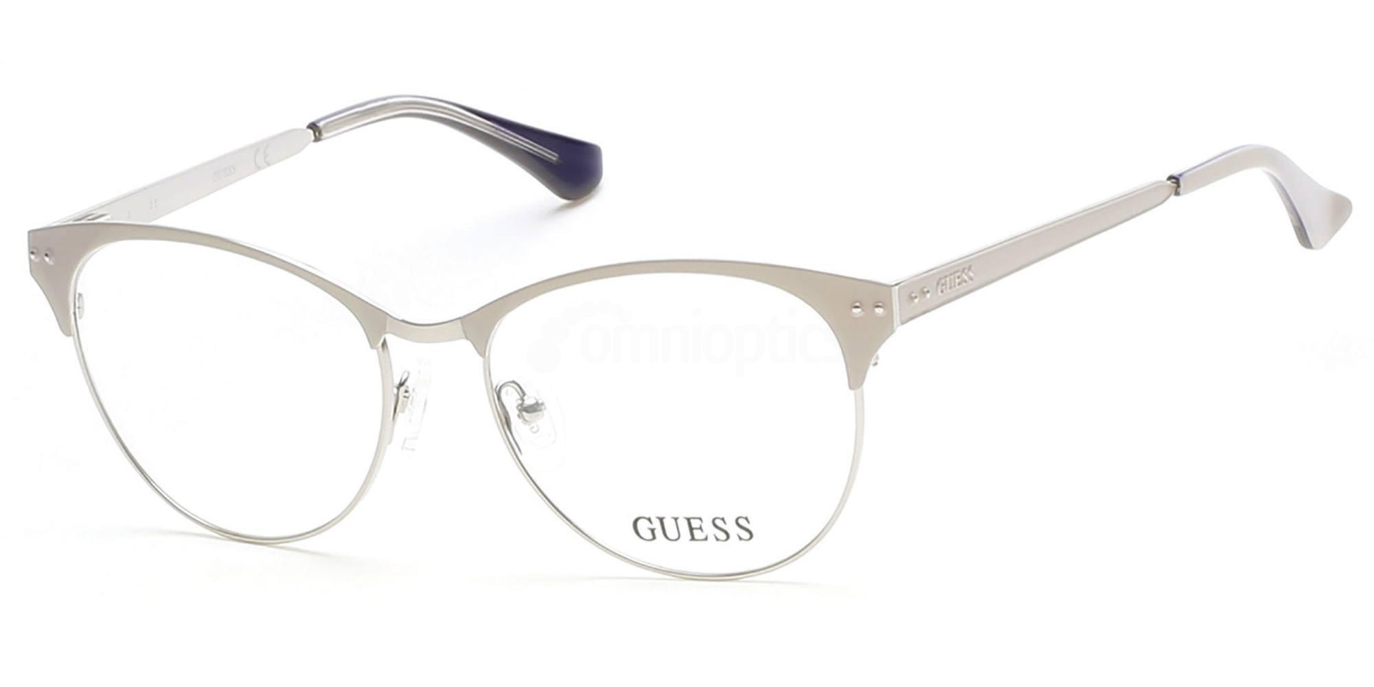 025 GU2551 , Guess