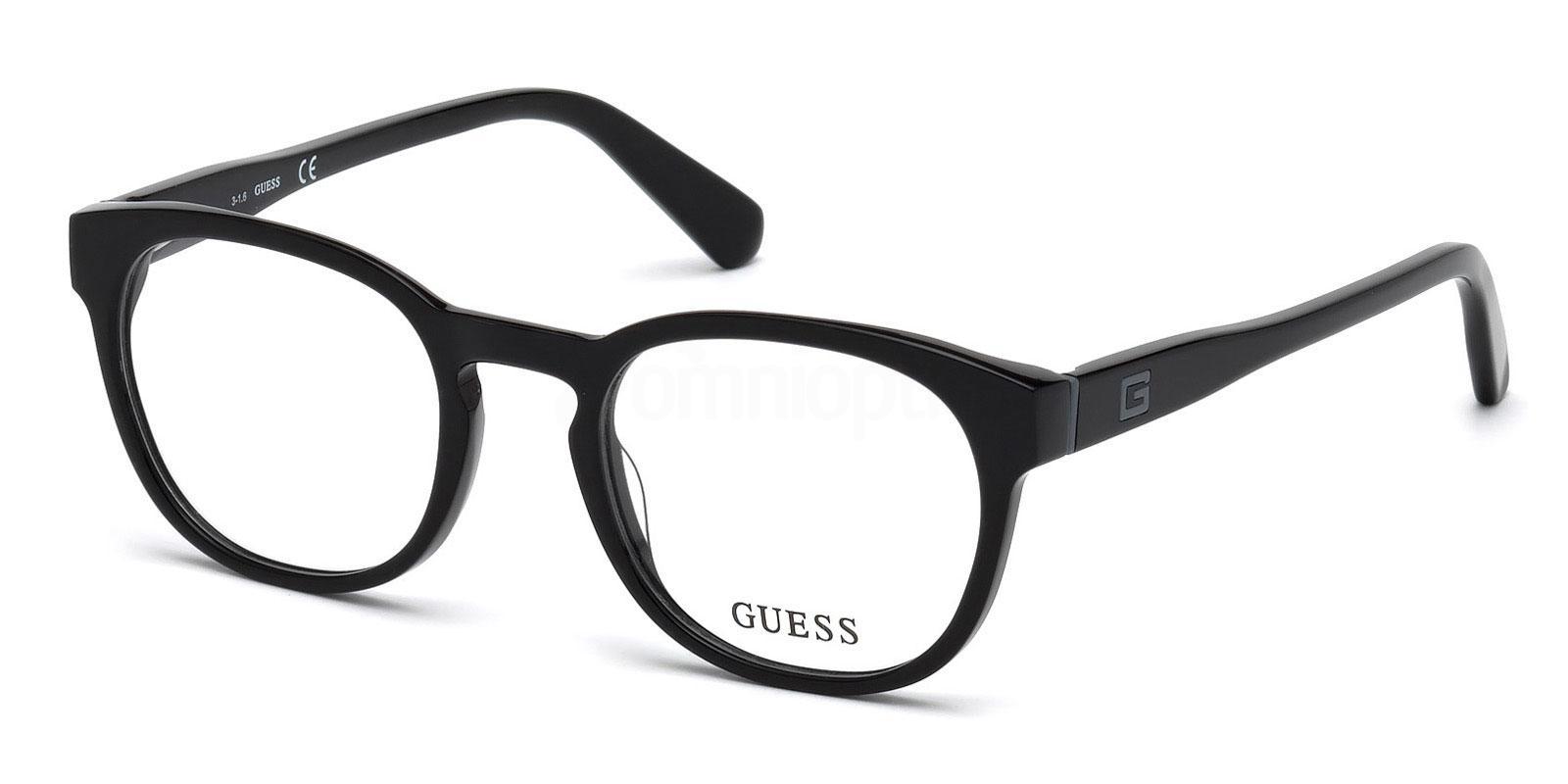 001 GU1907 Glasses, Guess