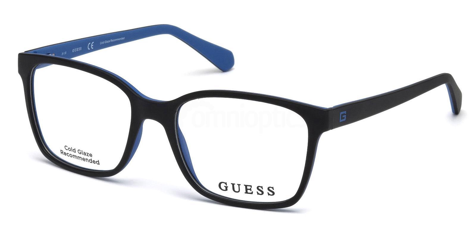 005 GU1909 , Guess