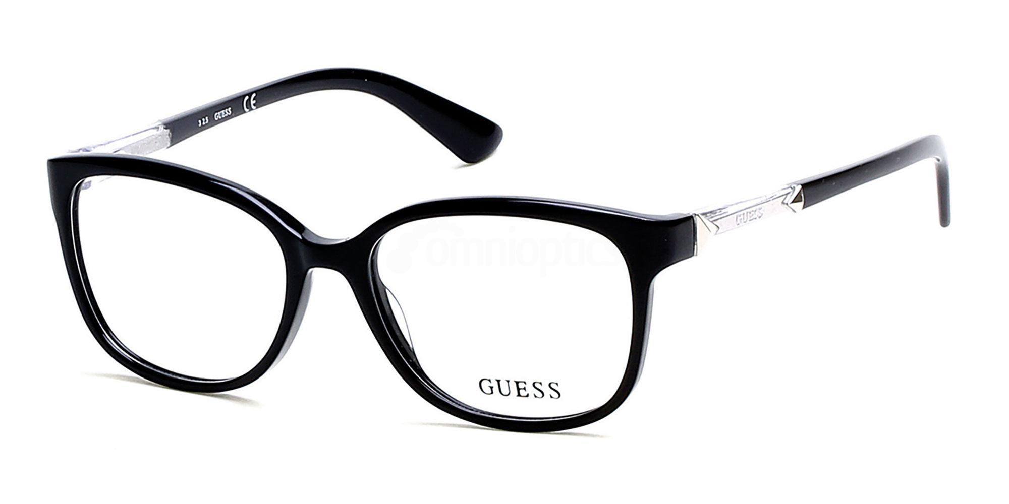 001 GU2580 , Guess