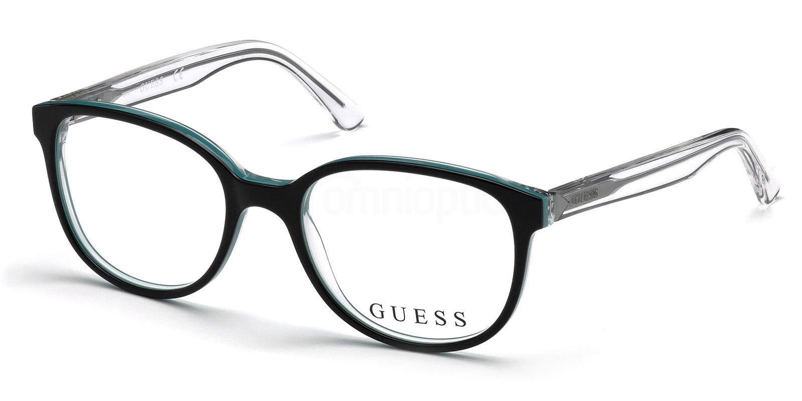 005 GU2586 , Guess