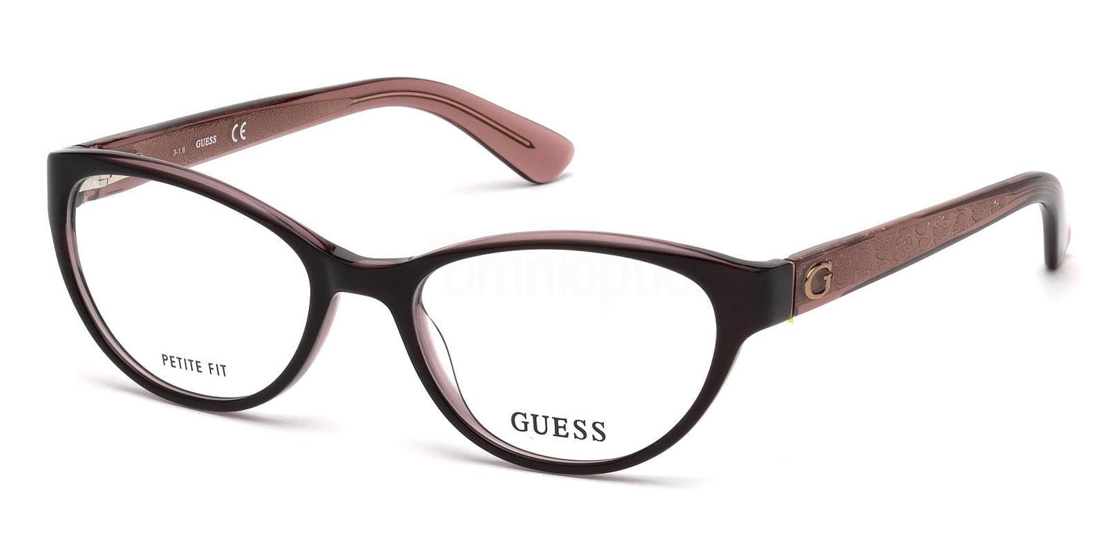 048 GU2592 , Guess