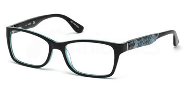 001 GU2609 Glasses, Guess