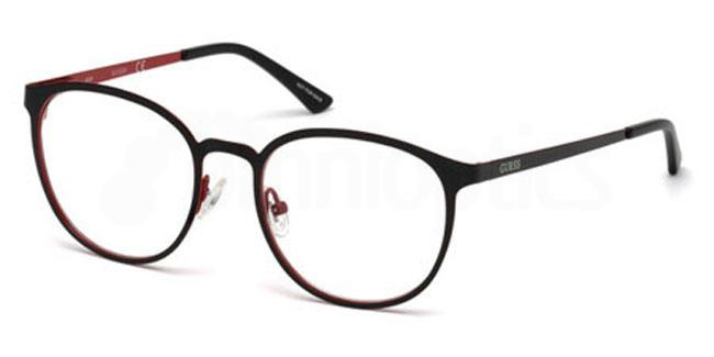 002 GU3019 Glasses, Guess