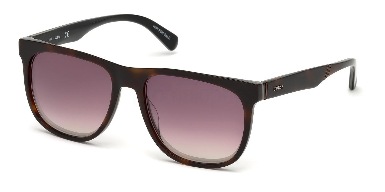 52G GU6913 Sunglasses, Guess
