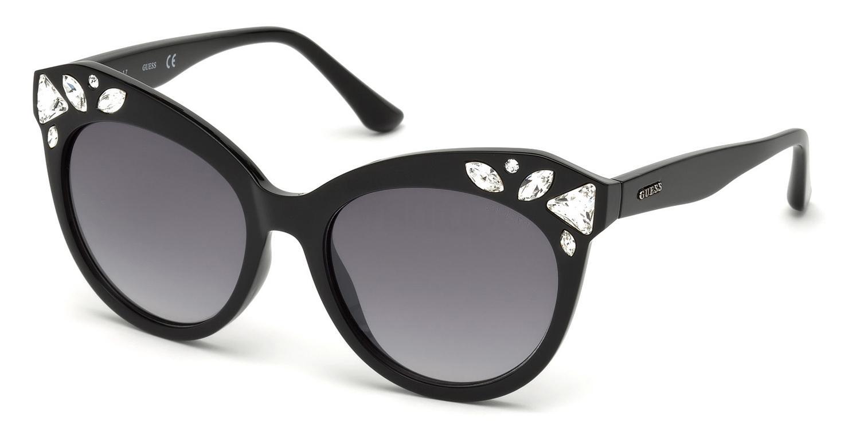 01B GU7548-S Sunglasses, Guess