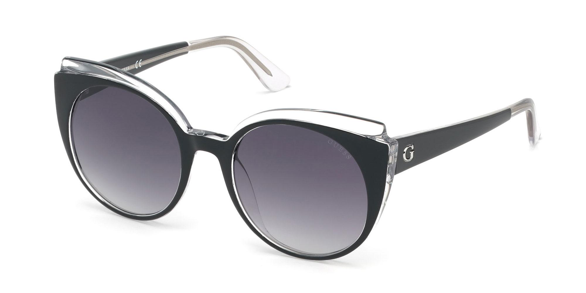 03B GU7591 Sunglasses, Guess
