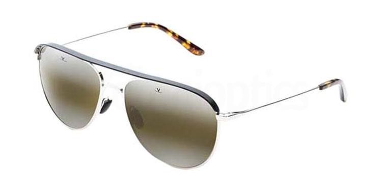 VL181300017184 VL1813 Sunglasses, Vuarnet