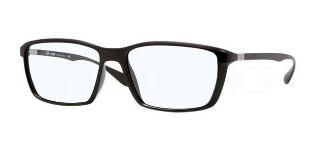 5204 RX7018 LITEFORCE , Ray-Ban