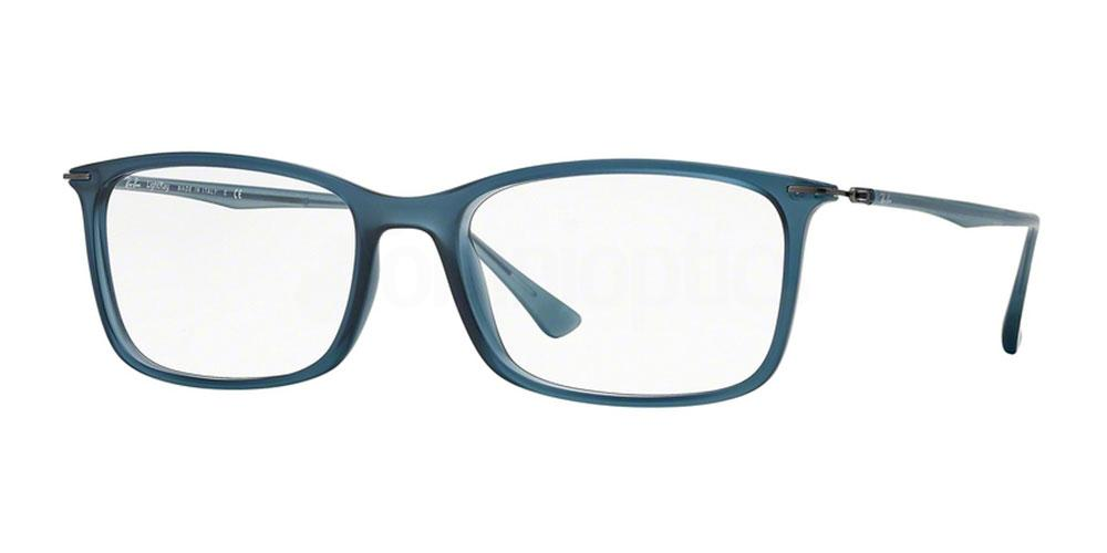 5400 RX7031 Glasses, Ray-Ban