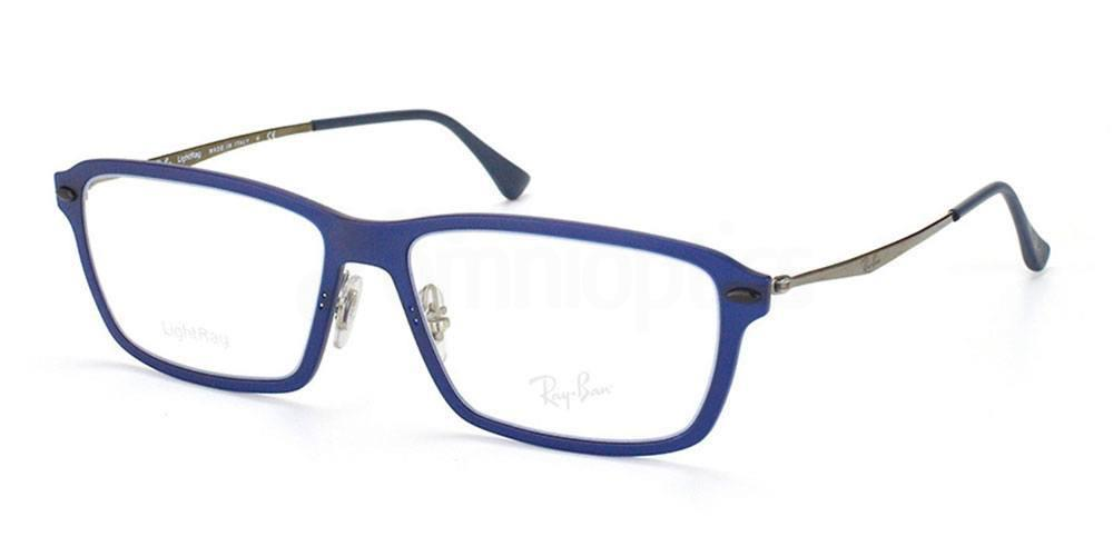 5451 RX7038 Glasses, Ray-Ban