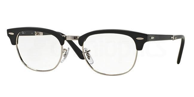 2077 RX5334 - Clubmaster Folding , Ray-Ban