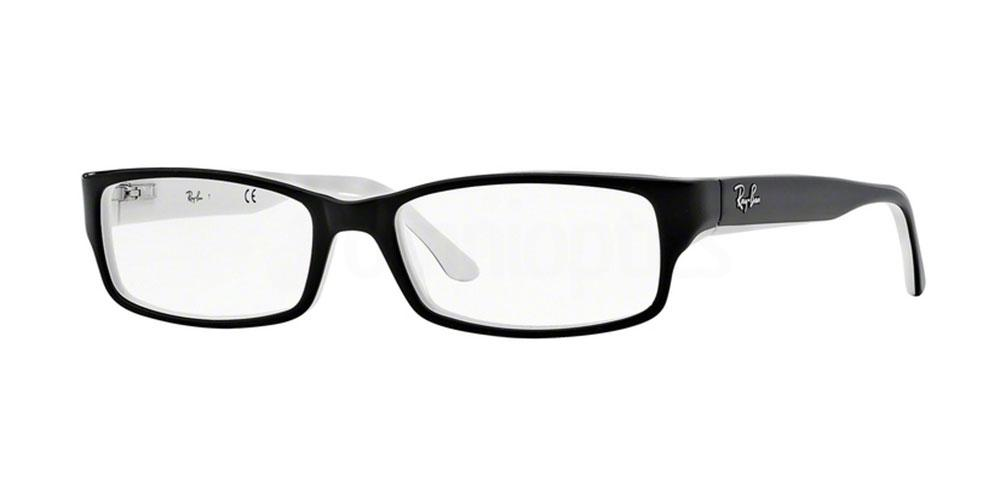 2097 RX5114 Glasses, Ray-Ban