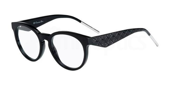 807 VERYDIOR2O Glasses, Dior