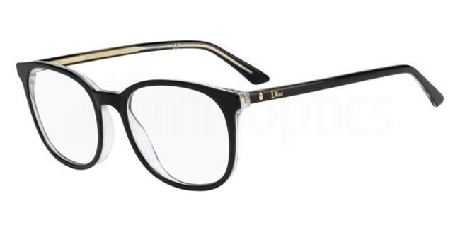 TKX MONTAIGNE34 Glasses, Dior