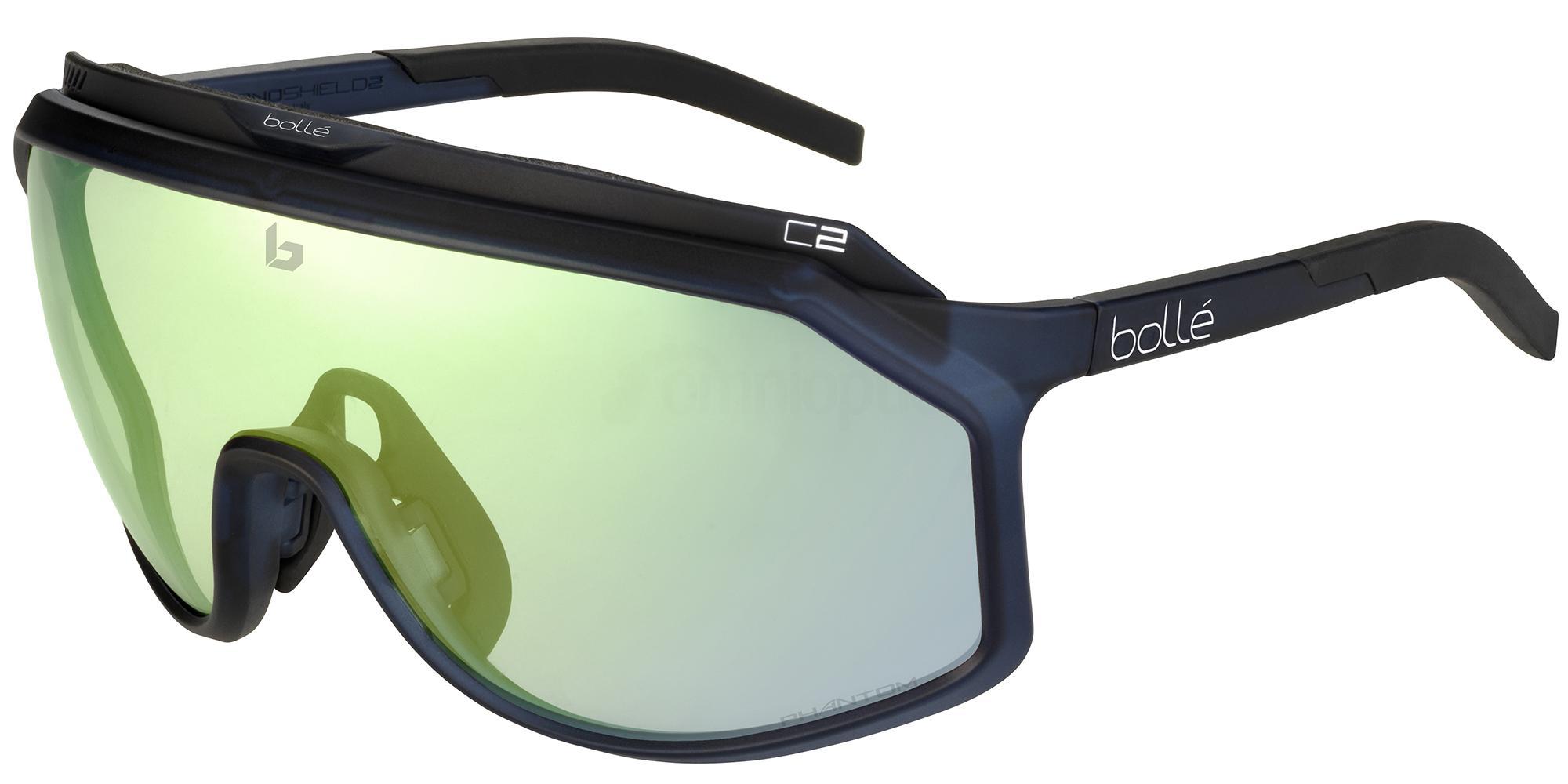 12633 CHRONOSHIELD Sunglasses, Bolle