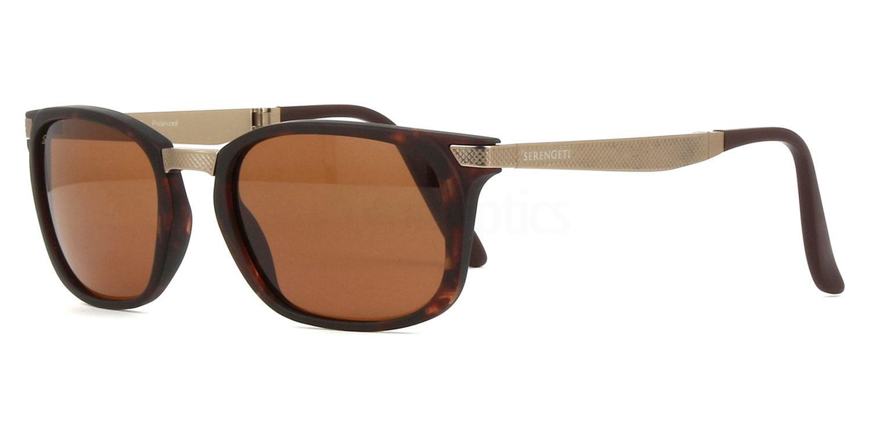 8496 Cosmopolitan VOLARE Sunglasses, Serengeti